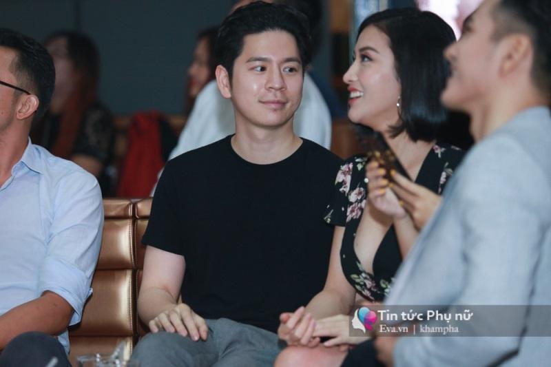 Tình cũ Trấn Thành hạnh phúc bên bạn trai mới Việt Kiều do Dương Triệu Vũ 'mai mối' - Ảnh 3
