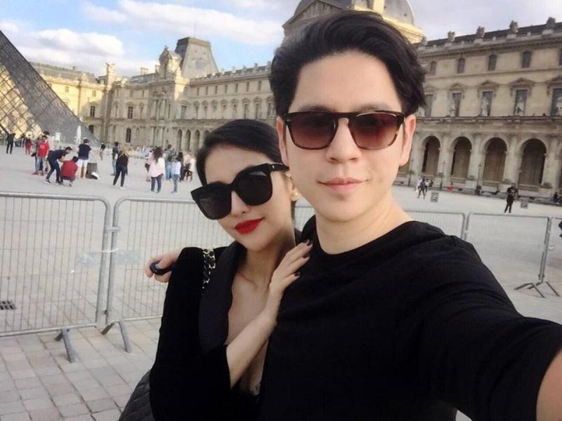 Tình cũ Trấn Thành hạnh phúc bên bạn trai mới Việt Kiều do Dương Triệu Vũ 'mai mối' - Ảnh 5