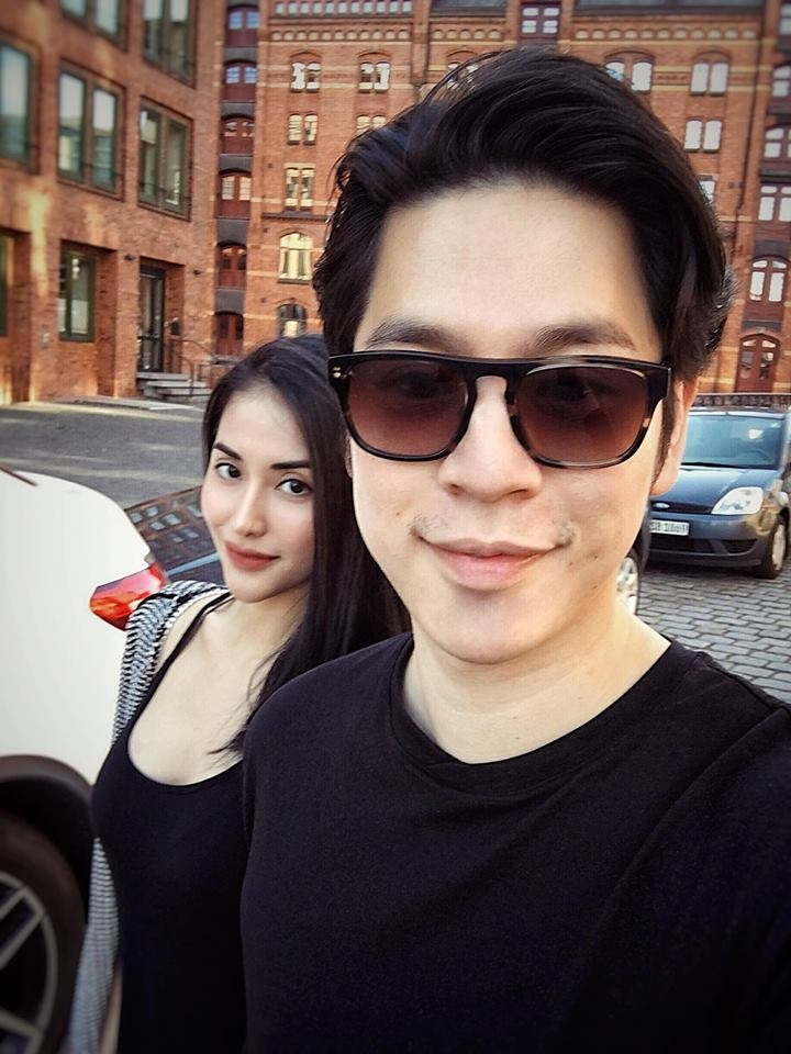 Tình cũ Trấn Thành hạnh phúc bên bạn trai mới Việt Kiều do Dương Triệu Vũ 'mai mối' - Ảnh 6