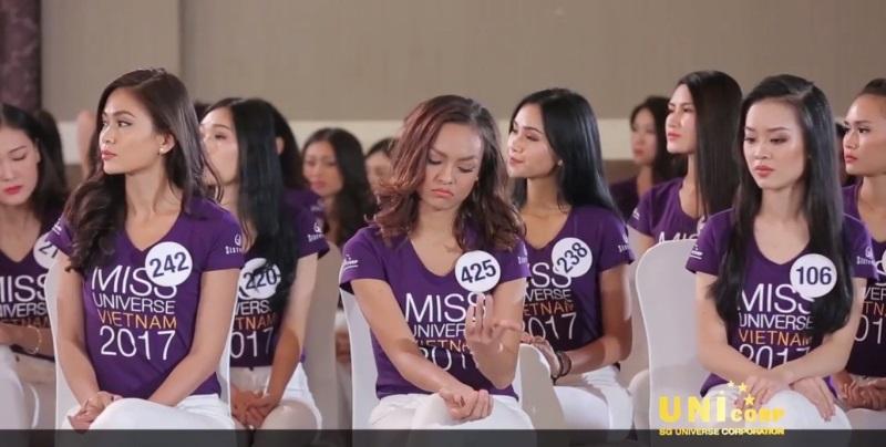 Hoa hậu Hoàn vũ Việt Nam 2017: Cuộc thi sắc đẹp ồn ào nhất từ khi mới khởi động - Ảnh 5