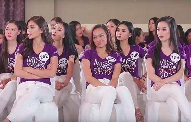 Hoa hậu Hoàn vũ Việt Nam 2017: Cuộc thi sắc đẹp ồn ào nhất từ khi mới khởi động - Ảnh 6