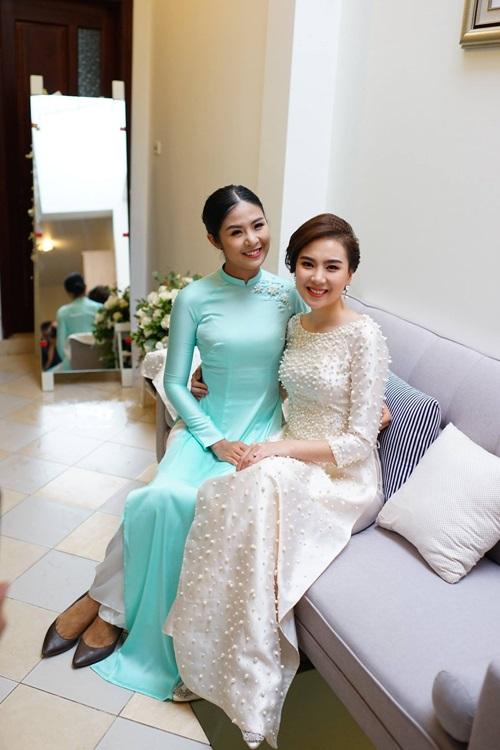 Một năm hỷ sự, sao Việt nào mặc đồ truyền thống đẹp nhất - Ảnh 14
