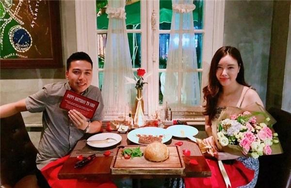 Món quà sinh nhật có một không hai của Hoa hậu Mai Phương Thúy dành cho em gái làm nhiều fan bất ngờ - Ảnh 6