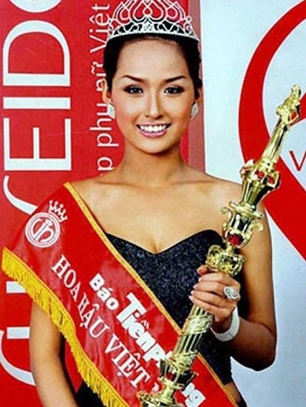 Không cần bàn cãi, Đại học Ngoại thương là nơi sinh ra hoa hậu, người đẹp nhiều nhất Việt Nam - Ảnh 6