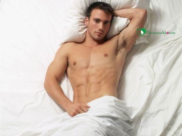 5 sự thật nam giới ít biết về 'cậu bé' - Ảnh 3