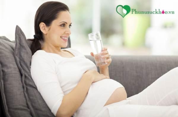 Phụ nữ mang thai bị trĩ dùng thuốc gì? - Ảnh 2