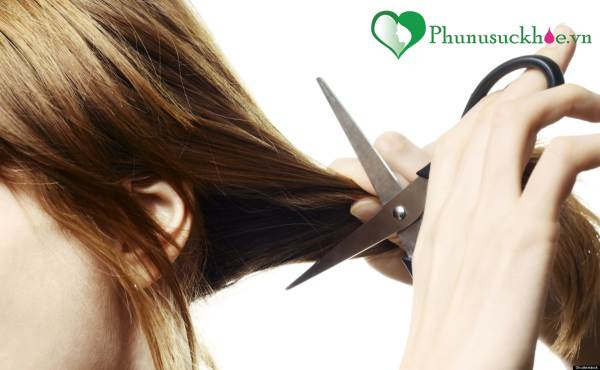 Phụ nữ mang thai có nên cắt tóc không? - Ảnh 2