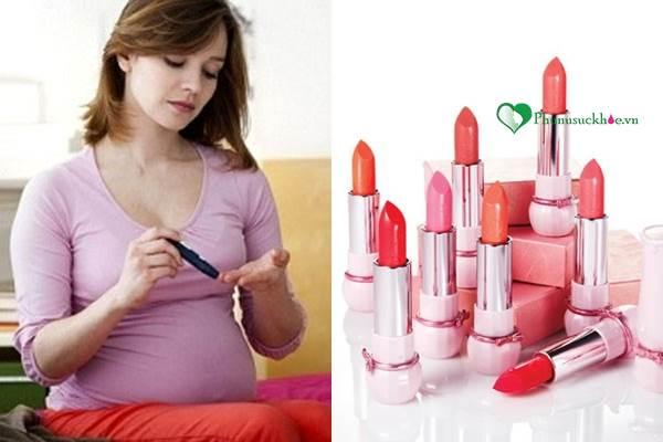 Phụ nữ khi mang thai có nên dùng mỹ phẩm hay không? - Ảnh 3