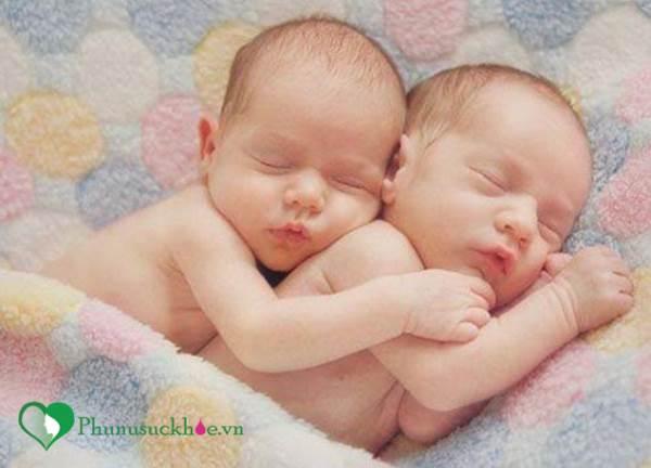 Mang thai đôi cùng trứng và những điều cần biết - Ảnh 3