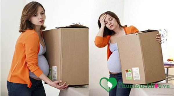 Phụ nữ mang thai kiêng những gì thì tốt? - Ảnh 3