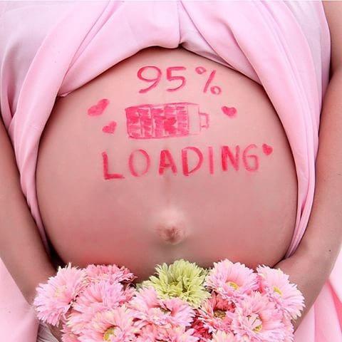 Mang thai những tháng cuối mà nhận thấy dấu hiệu này, bạn hãy nhập viện ngay! - Ảnh 1