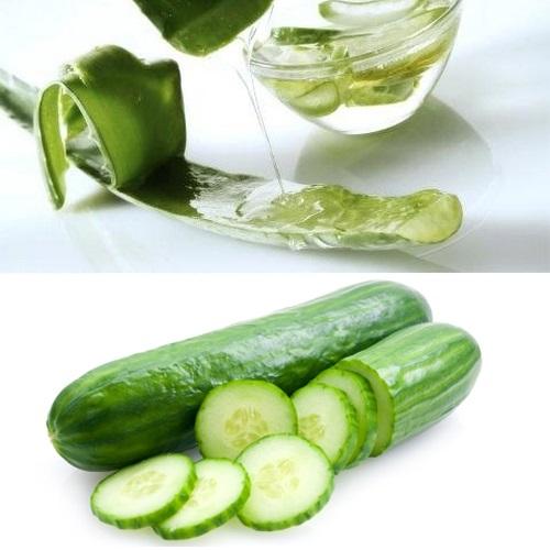 Chăm sóc da với 3 mặt nạ trái cây giúp da khô trở nên mềm mịn
