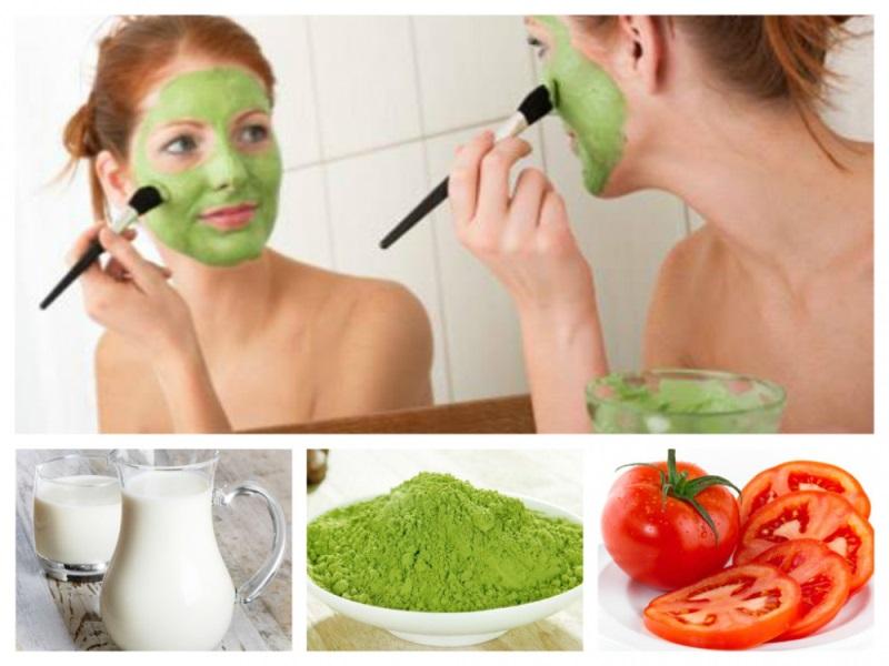 Sử dụng bột trà xanh theo cách này để làm đẹp chả mấy chốc mà da căng khỏe, trắng hồng như ý - Ảnh 2