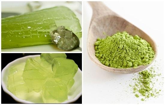 Sử dụng bột trà xanh theo cách này để làm đẹp chả mấy chốc mà da căng khỏe, trắng hồng như ý - Ảnh 3