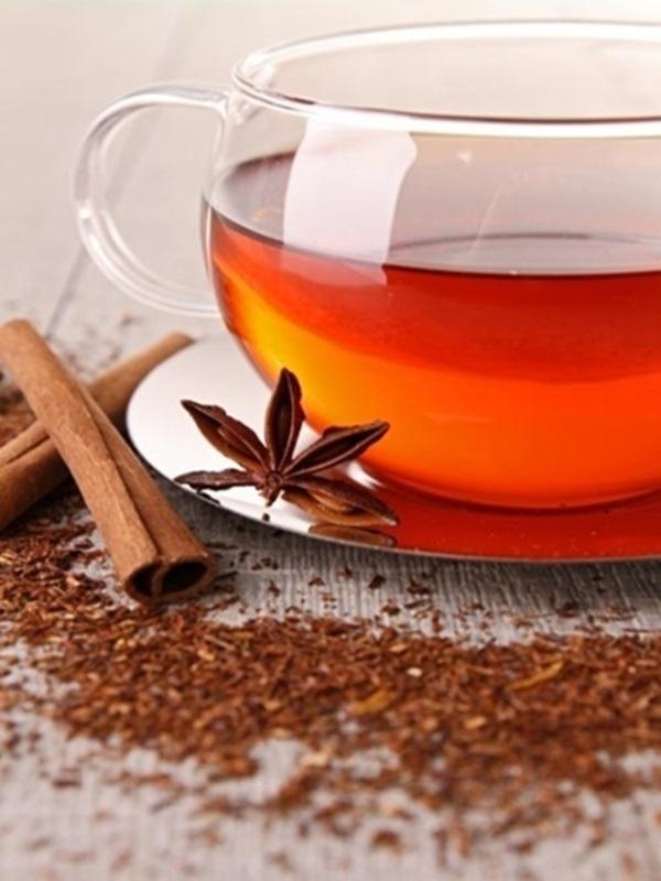 Giảm ngày 4-5kg chỉ với ly trà quế- mật ong - Ảnh 1