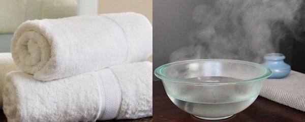 Đơn giản đến không tưởng: Làm đẹp da, cải thiện sức khỏe vượt trội chỉ với một chiếc khăn ấm - Ảnh 1