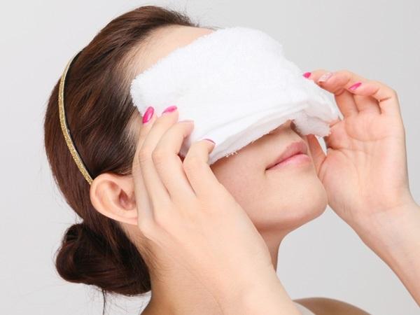 Đơn giản đến không tưởng: Làm đẹp da, cải thiện sức khỏe vượt trội chỉ với một chiếc khăn ấm - Ảnh 3