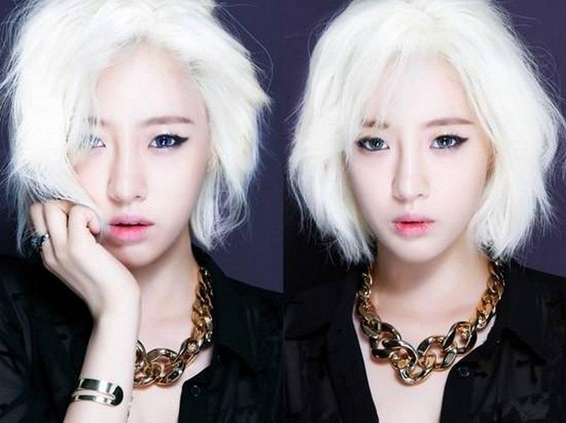 Là con gái, bạn phải nhuộm 5 màu tóc 'siêu hot' này 1 lần trong đời - Ảnh 1