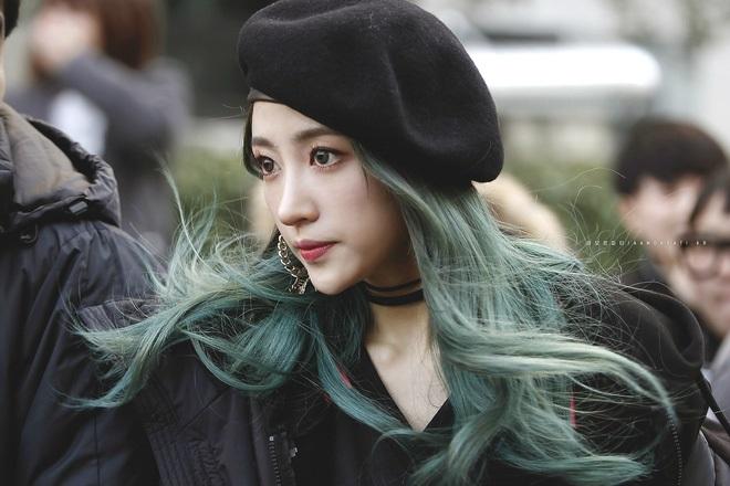 Là con gái, bạn phải nhuộm 5 màu tóc 'siêu hot' này 1 lần trong đời - Ảnh 2