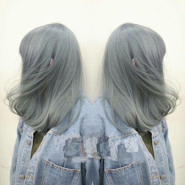 Là con gái, bạn phải nhuộm 5 màu tóc 'siêu hot' này 1 lần trong đời - Ảnh 3
