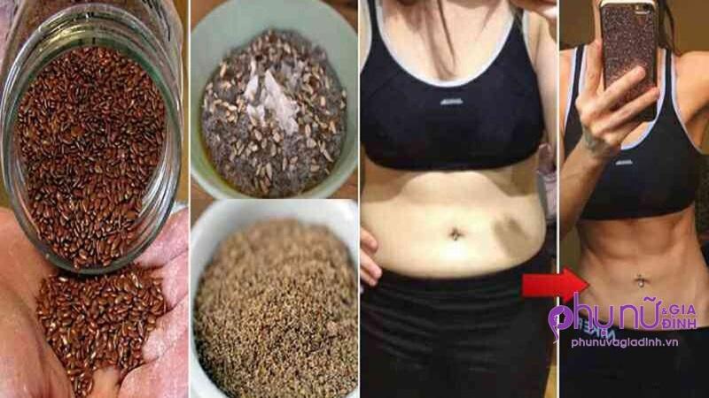 Thêm 2 muỗng bột này vào thức ăn 3 ngày, cơ thể hết ký sinh trùng và giảm cân 'như điên' - Ảnh 1