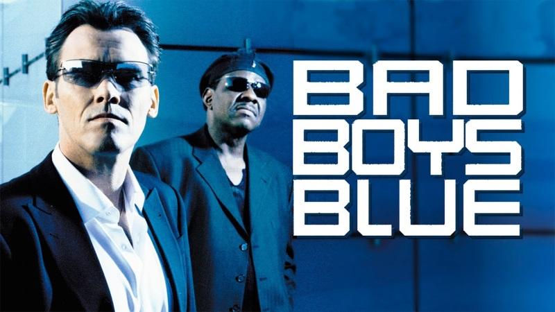 Bad boys blue: 'Tôi yêu khán giả Việt Nam' - Ảnh 2