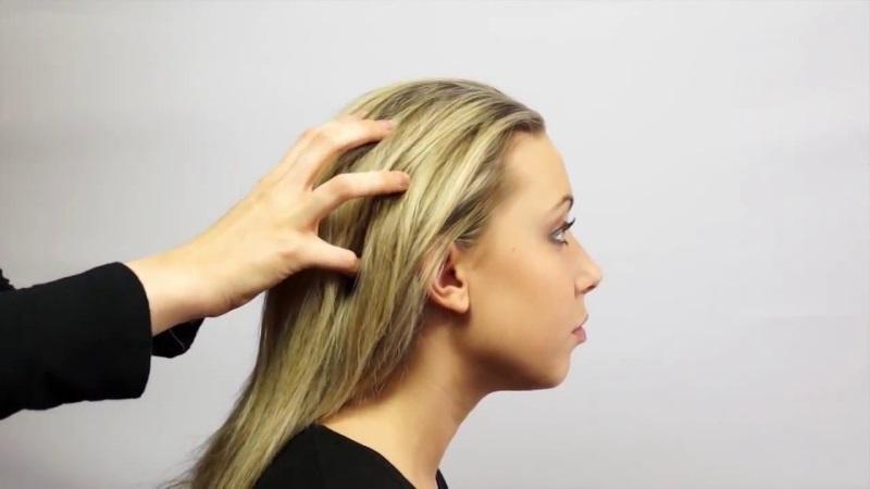 Massage da đầu giúp trẻ hơn 10 tuổi đấy, bạn đã thử chưa? - Ảnh 2