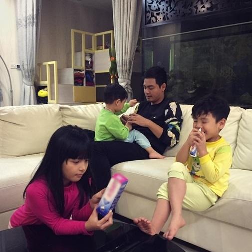 Lộ khối tài sản 'khủng' của MC Phan Anh sau khi thừa nhận bị 'cấm sóng' trên truyền hình quốc gia - Ảnh 5