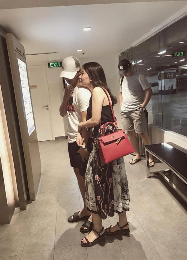 MC Thành Trung bức xúc 'tố' vợ trên mạng xã hội: Giữ túi còn chặt hơn cả… giữ chồng - Ảnh 4