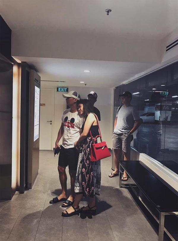 MC Thành Trung bức xúc 'tố' vợ trên mạng xã hội: Giữ túi còn chặt hơn cả… giữ chồng - Ảnh 5