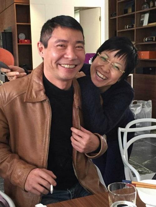 MC Thảo Vân tiết lộ về mối quan hệ hiện tại giữa cô và Công Lý - Ảnh 2