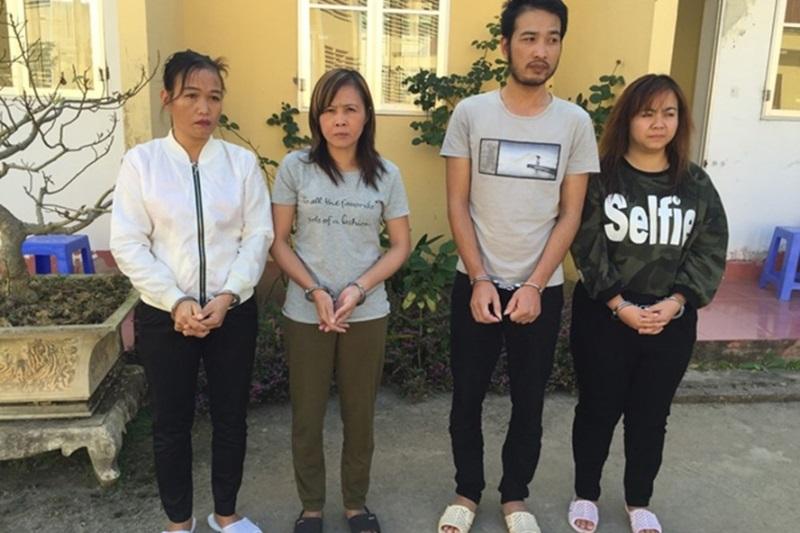 Mẹ ruột nhẫn tâm bán con trai 2 tuổi sang Trung Quốc chỉ vì 48 triệu đồng - Ảnh 1