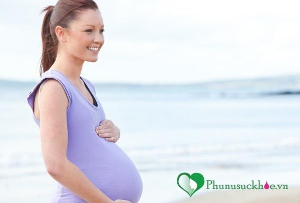 Điểm danh những thực phẩm giúp thai nhi vui vẻ, mẹ bầu hạnh phúc trong thai kỳ - Ảnh 1