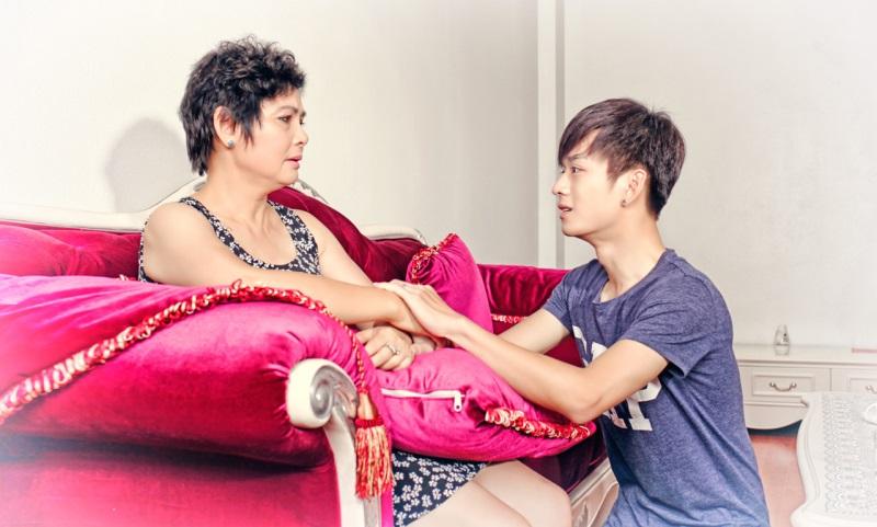 Nỗi đau của người đàn bà có mẹ chồng luôn coi con trai là số 1 - Ảnh 1