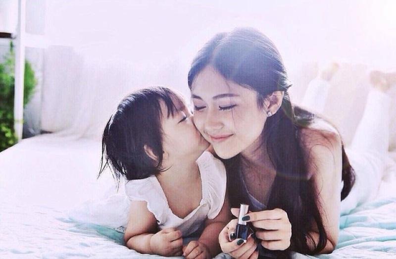 Mẹ đơn thân: 'Mẹ muốn cho con một hạnh phúc chân thật, dù không trọn vẹn' - Ảnh 2