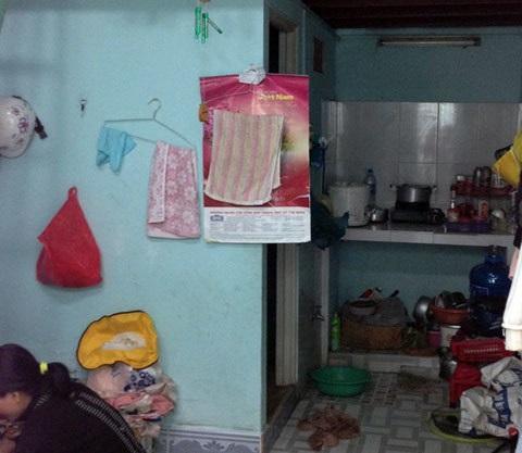 Chấn động: Nữ sinh viên sinh con trong toilet ký túc xá, sợ bị phát hiện nên sát hại rồi nhét thi thể vào vali đưa về quê - Ảnh 3