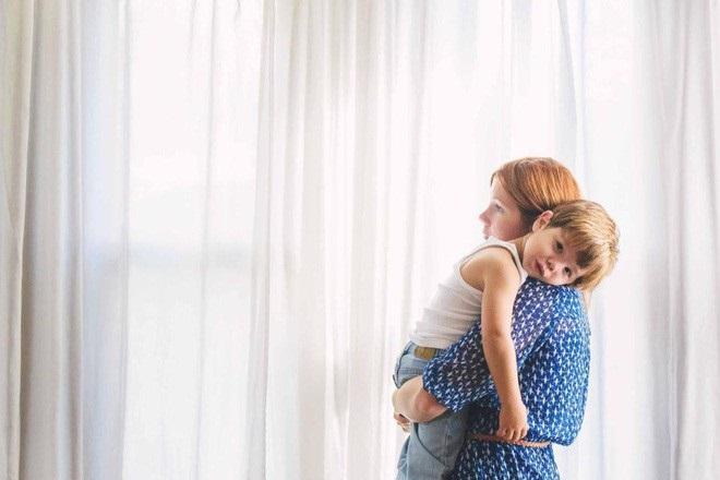 Mẹ hoảng hồn khi con trai 6 tuổi bình luận về đồ lót bạn nữ - Ảnh 2