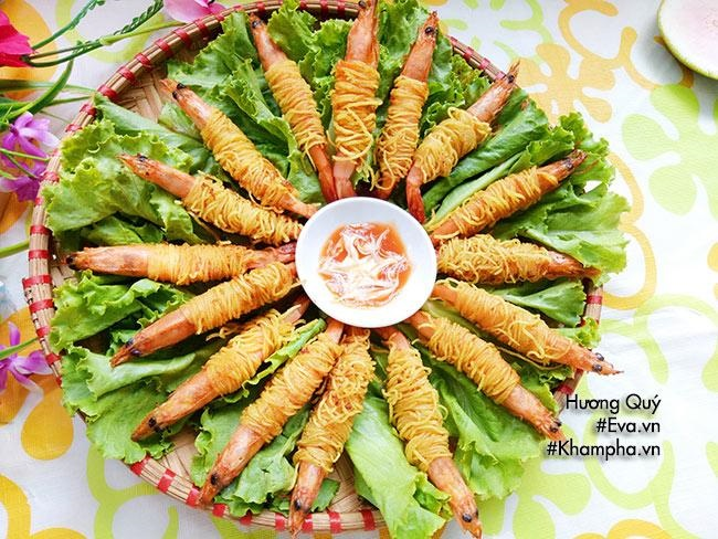 Mẹ vào bếp làm 5 món siêu ngon cho dịp Tết Dương lịch, cả nhà thích mê - Ảnh 2