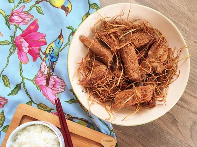 Mẹ vào bếp làm 5 món siêu ngon cho dịp Tết Dương lịch, cả nhà thích mê - Ảnh 3
