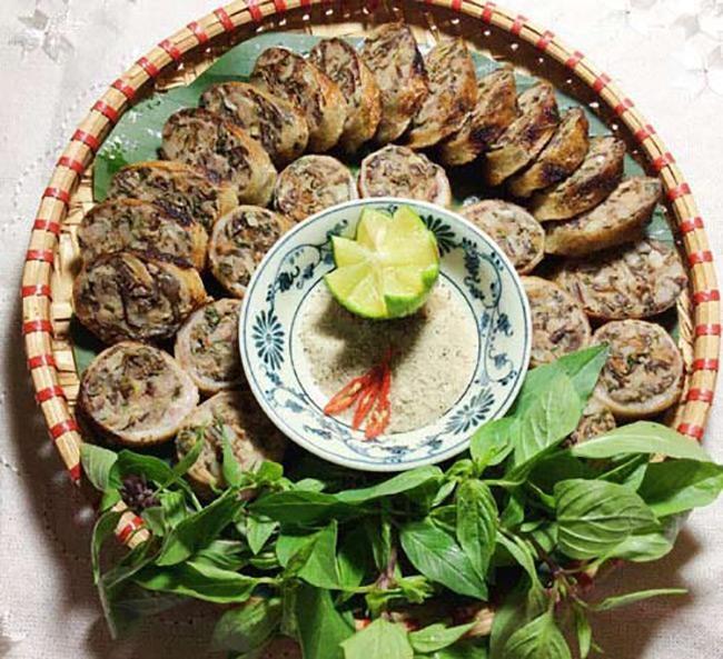 Mẹ vào bếp làm 5 món siêu ngon cho dịp Tết Dương lịch, cả nhà thích mê - Ảnh 4