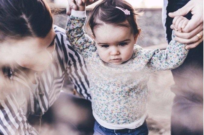 3 cách đơn giản giúp trí não trẻ phát triển tốt - Ảnh 4
