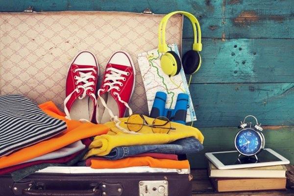 5 bí kíp bảo quản đồ điện tử khi đi du lịch  - Ảnh 1