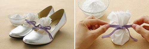 Mùa hè đi giày nhiều bị mùi hôi nồng nặc khó chịu, thử ngay 1 trong 13 mẹo cực hay này là khỏi ngay tức thì - Ảnh 3