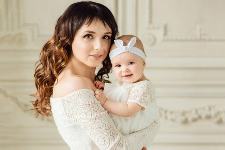 Những mẹo hay làm đẹp sau sinh đơn giản dành cho các mẹ dễ thực hiện