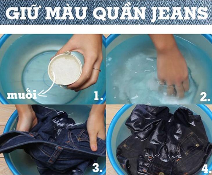 Mặc quần jean thường xuyên mà không biết mẹo nới quần chật, thu quần rộng này thì phí cả đời - Ảnh 3