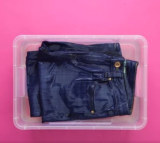 Mẹo vặt cực hay với quần jeans nàng nhất định phải biết