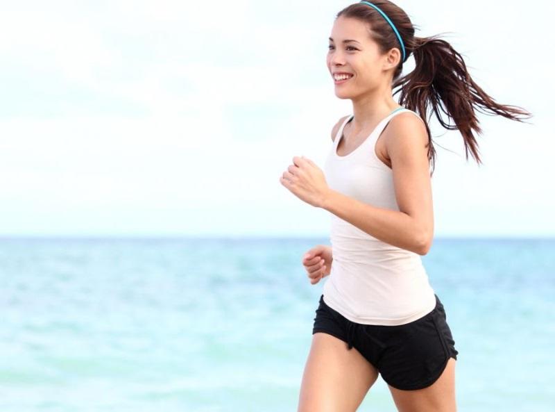 Tập thể dục tăng tuần hoàn máu – mẹo mọc tóc nhanh hiệu quả cho phái đẹp