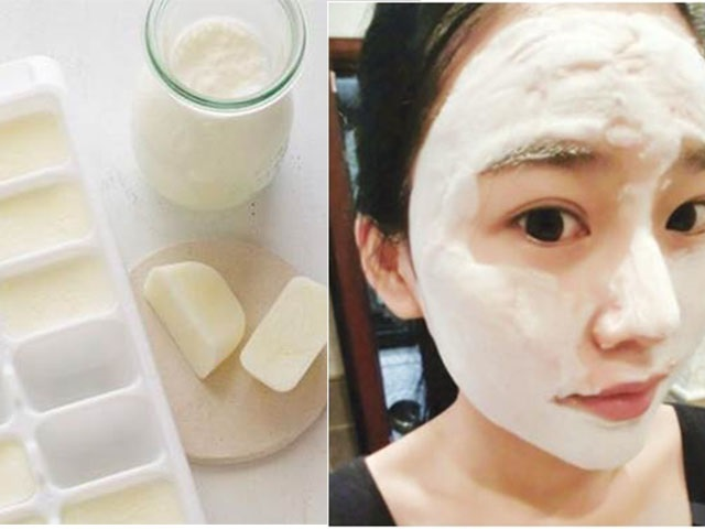 Rửa mặt với 4 thứ sau giúp da mịn đẹp như gái Hàn và trắng hồng không tì vết, cả đời không lo mụn - Ảnh 1