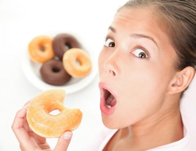 5 mẹo vặt giúp chị em giảm cân một cách nhanh chóng - Ảnh 3