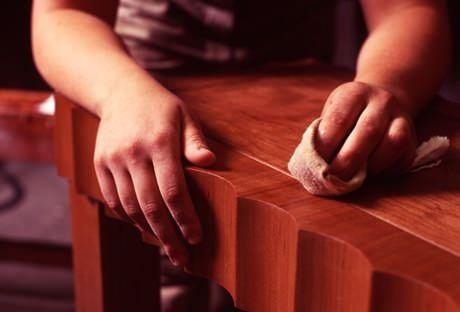 Đồ gỗ dùng 5, 7 năm vẫn như ngày mới mua về nhờ 5 mẹo vặt dễ thực hiện này - Ảnh 5